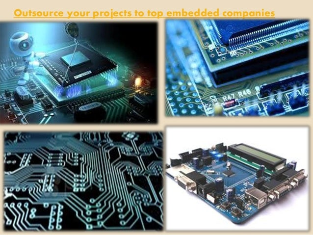 Outsource your projects to top embedded companies