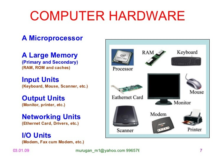 Embedded System Basics