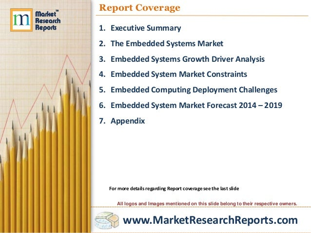 Embedded Systems Market Size Worth $2139 Billion By 2020