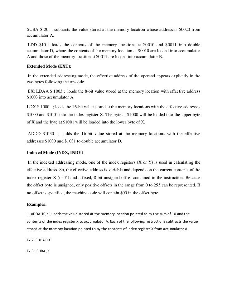 Embedded System Notes Pdf