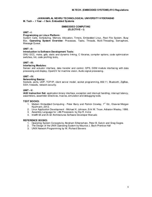 embedded c programming tutorial pdf