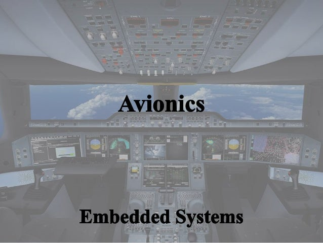 What Is Avionics?  Avionics are the electronic systems used on aircraft, artificial satellites, and spacecraft.  Avionic...