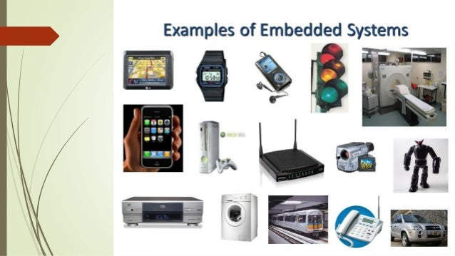 Embedded Systems And Their Applications In Our Daily Routine
