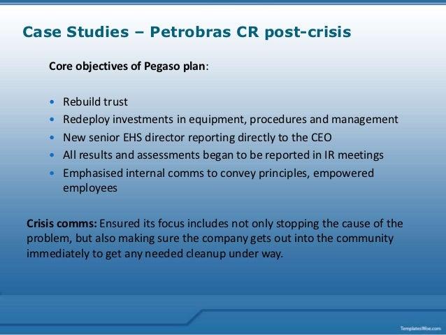 drilling south petrobras evaluates pecom Case Study Help - Case Solution & Analysis