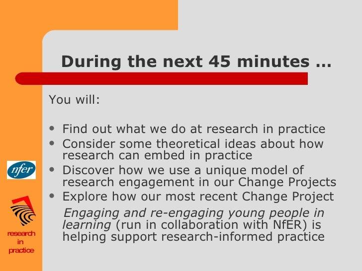 Embedding Research Slide 2