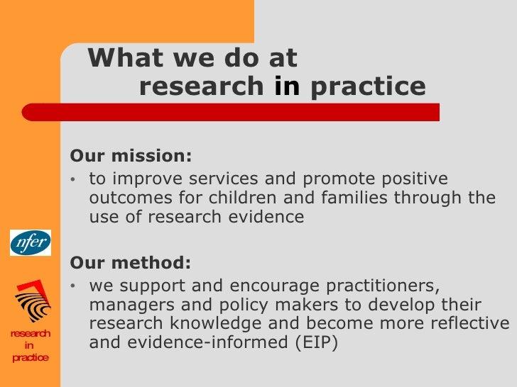 Embedding Research Slide 3