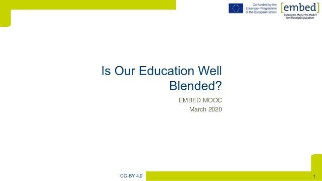 [EMBED MOOC March 2020 CC-BY 4.0 1