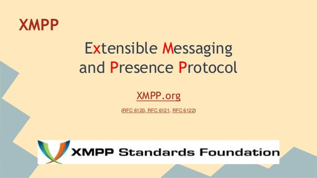 Extensible Messaging And Presence Protocol : Realtime applications with emberjs and xmpp