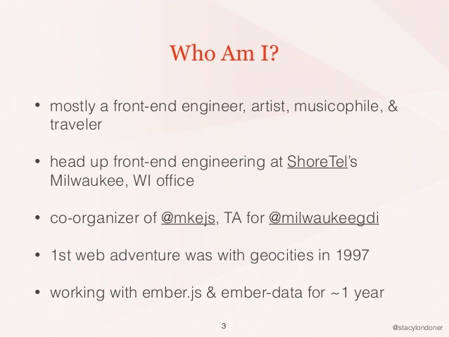 In The Trenches With Tomster, Upgrading Ember.js & Ember Data Slide 3