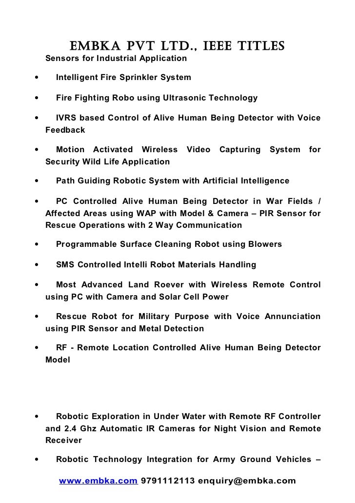Robotics/Computer Control/The Interface/Computers