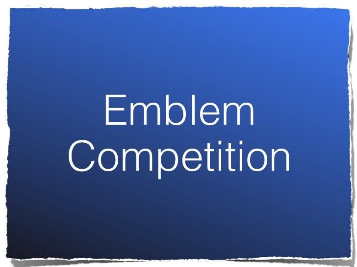 EmblemCompetition