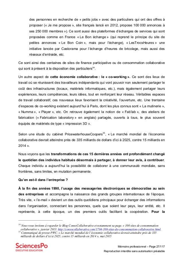 Mémoire professionnel – Page 27/117 Reproduction interdite sans autorisation préalable des personnes en recherche de « pet...