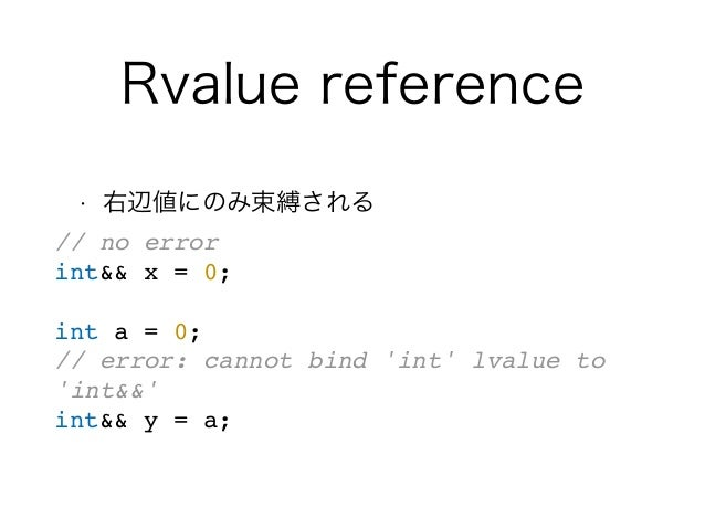 effective modern c item 24 distinguish universal references from r