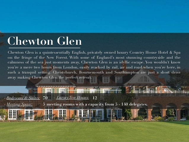 England 39 s best countryside hotels for Best countryside hotels