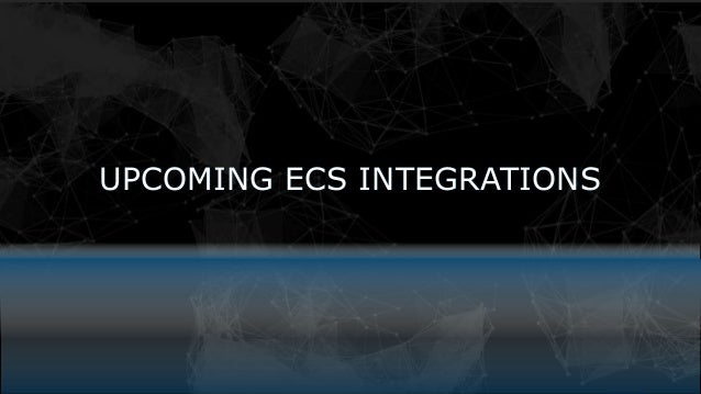 15© Copyright 2015 EMC Corporation. All rights reserved. UPCOMING ECS INTEGRATIONS