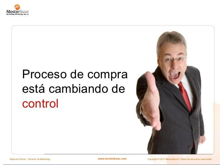 Email Marketing: Centro Comunicacion Digital Slide 3