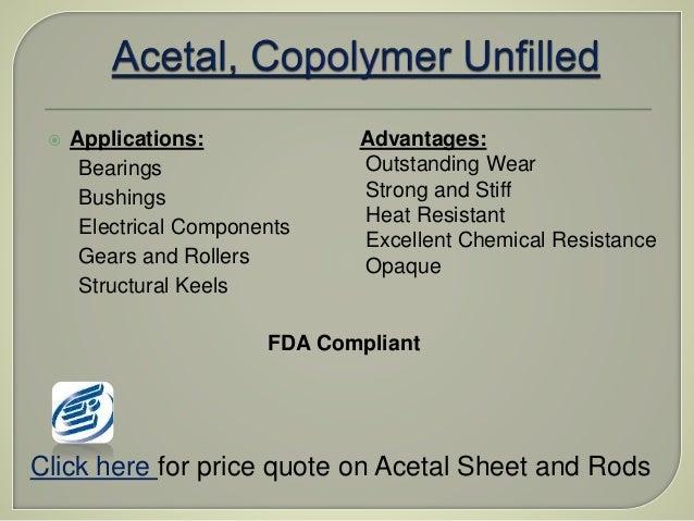 Semitron® esd 225 static dissipative acetal   boedeker.