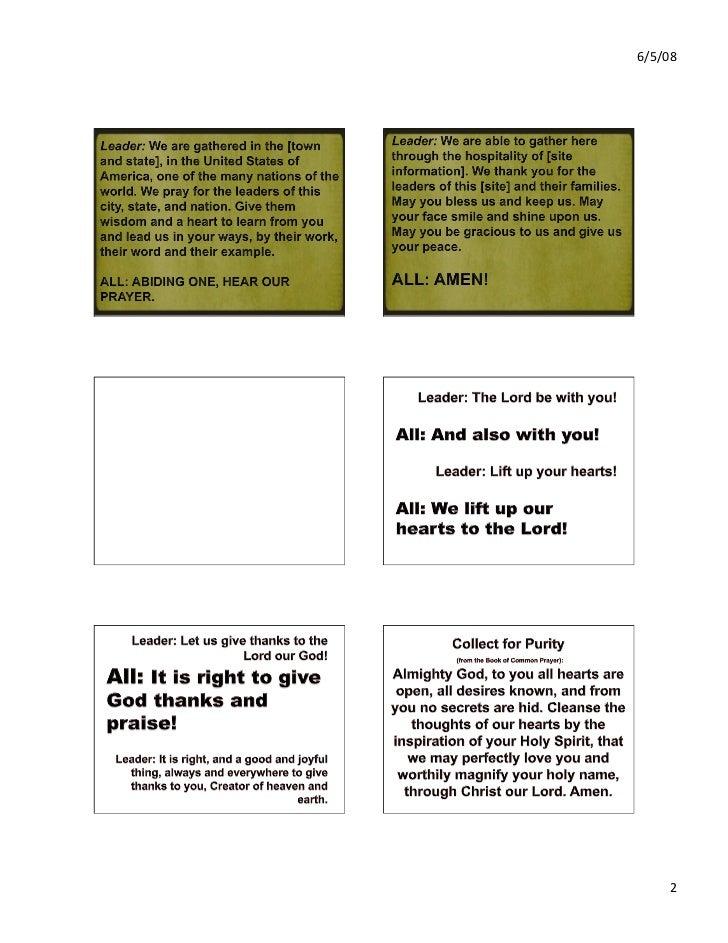 EMC Prayers Slide 2