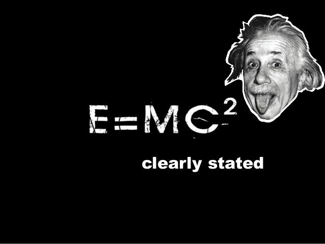 emc squared clearly stated 1 638