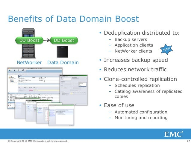 Transforming Backup And Recovery In Vmware Environments