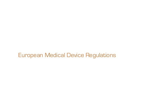 european medical device regulations 'medical device' means any instrument, apparatus, appliance, software, implant, reagent, material or other article intended by the manufacturer to be used, alone or in combination, for human beings for one or more of the specific medical.