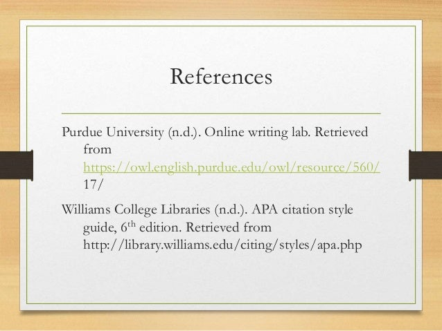 apa-deliverable-52-638 Online Journal Citation Apa Format Example on without doi, 6 author reference, et al, more than 7 authors, without page volume numbers, article multiple authors,