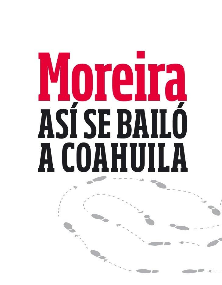 MoreiraAsí se bAilóA CoAhuilA