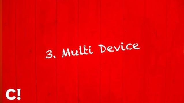 3. Multi Device