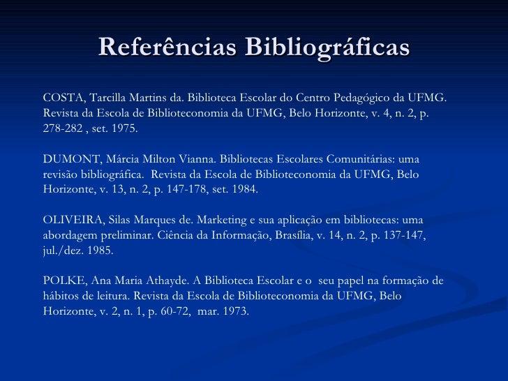 Revisao bibliografica pronta