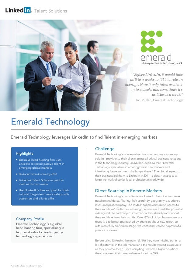 Emerald Technology (UK)