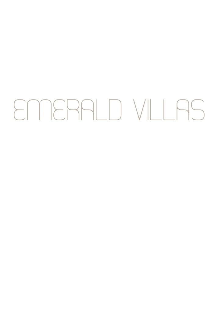 EMERALD VILLAS
