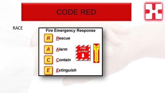 Emerg codes 1