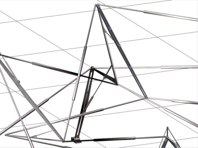 emergence of networked thinking and design