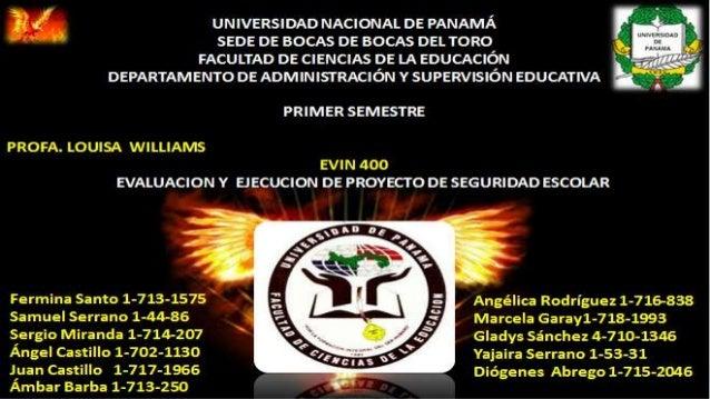 Fermina Santo 1-713-1575 Samuel Serrano 1-44-86 Sergio Miranda 1-714-207 Ángel Castillo 1-702-1130 Juan Castillo 1-717-196...