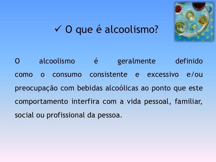 Como distinguir a dependência na pessoa no álcool