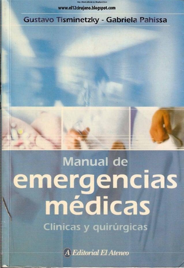http://MedicoModerno.BlogSpot.Com