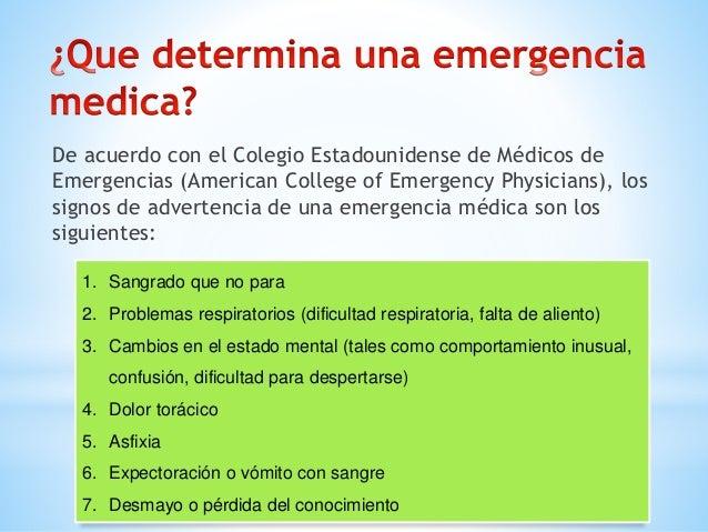 Examen físico detallado El examen físico detallado permitirá identificar el o los puntos de daño del paciente y de acuerdo...