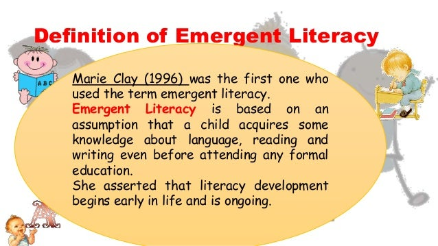 Marvelous Definition Of Emergent ...