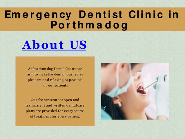 24 Hour Emergency Dentist Near Me