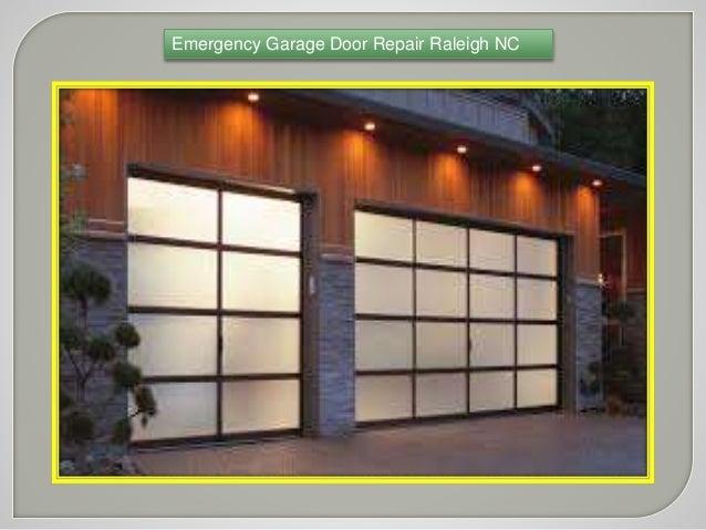 Emergency Garage Door Repair Raleigh Nc