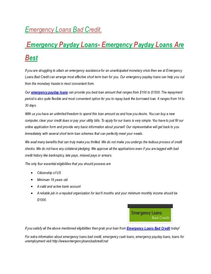 Payday loans for people with savings accounts image 4