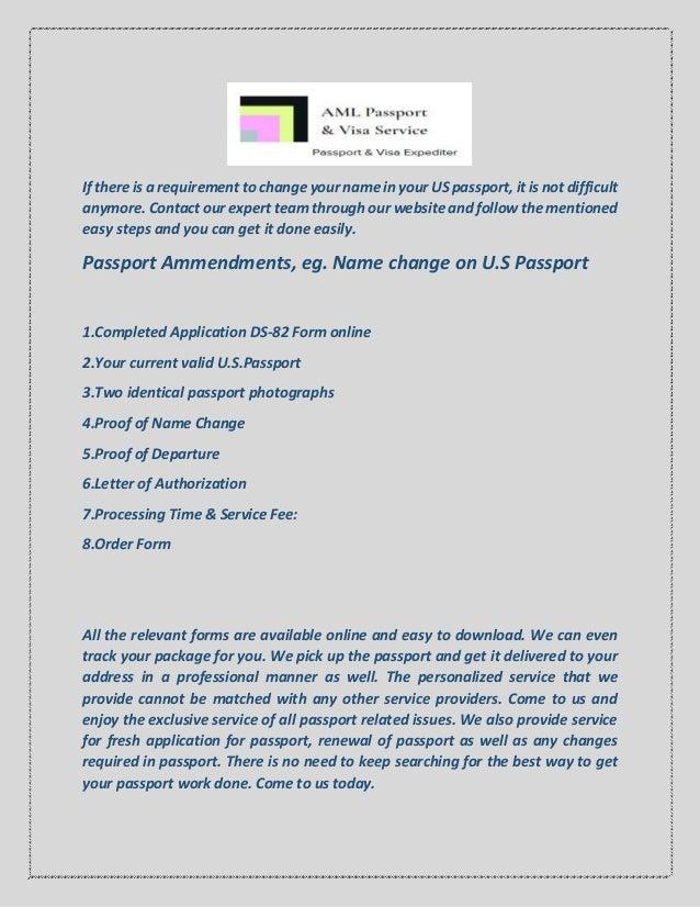 Emergency Passport Renewal Amlpassportvisaservices Com