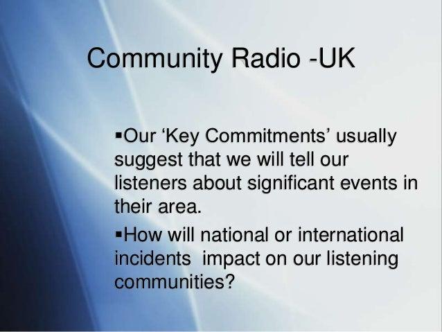 Emergency planning - examples of good practice Slide 3