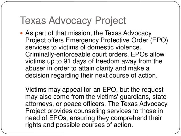 community organization advocacy project Specifically, the loi should name the advocacy/community organization you plan   or community advocates on a research project before, please see advocacy.