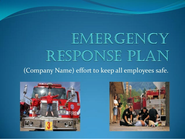 (Company Name) effort to keep all employees safe.
