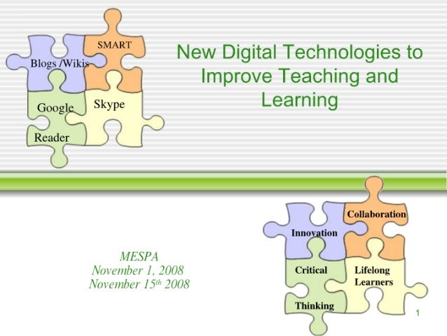 Teaching in the Interactive Classroom
