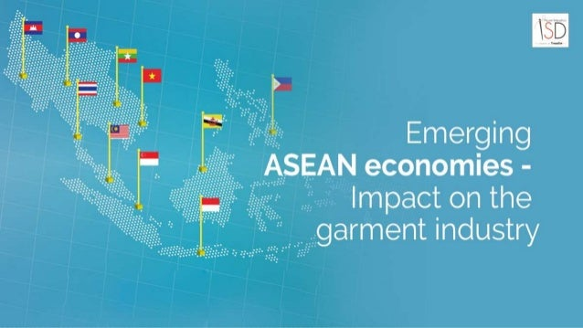 Emerging asian economies impact on the garment industry
