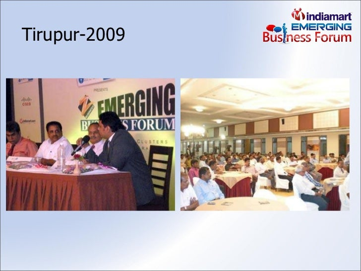 Tirupur-2009