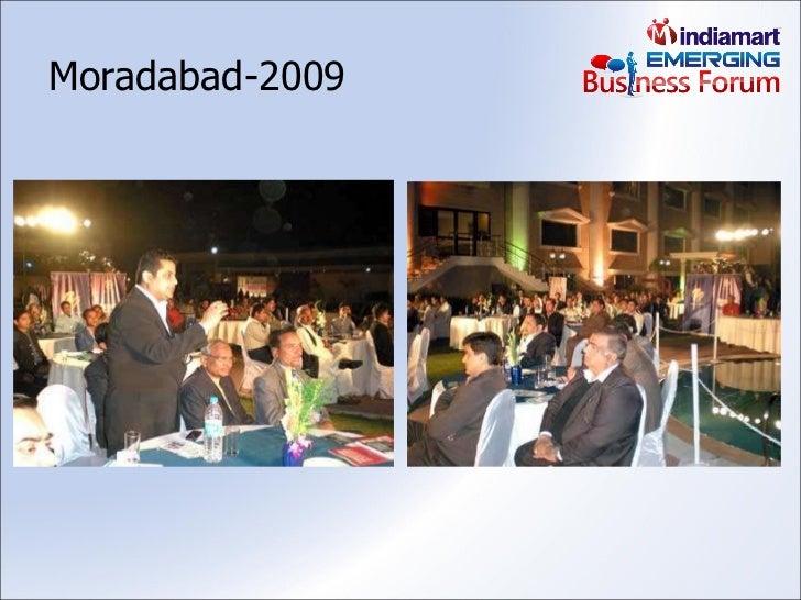 Moradabad-2009