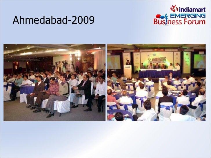 Ahmedabad-2009